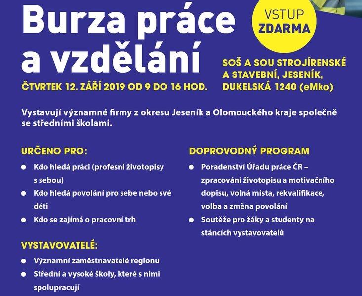 pozvánka zdroj: ÚP ČR