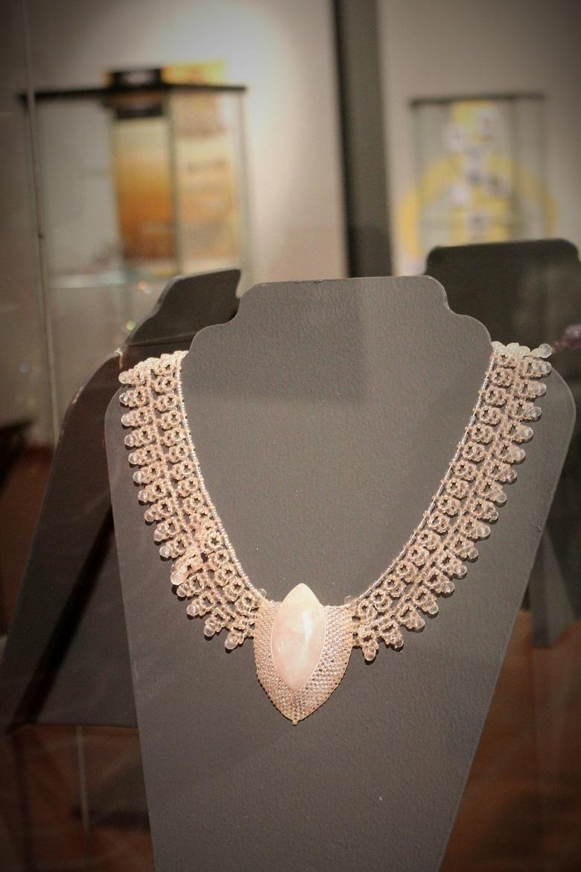 Šperkovnice muzea, Muzeum Zábřeh zdroj foto: VMŠ