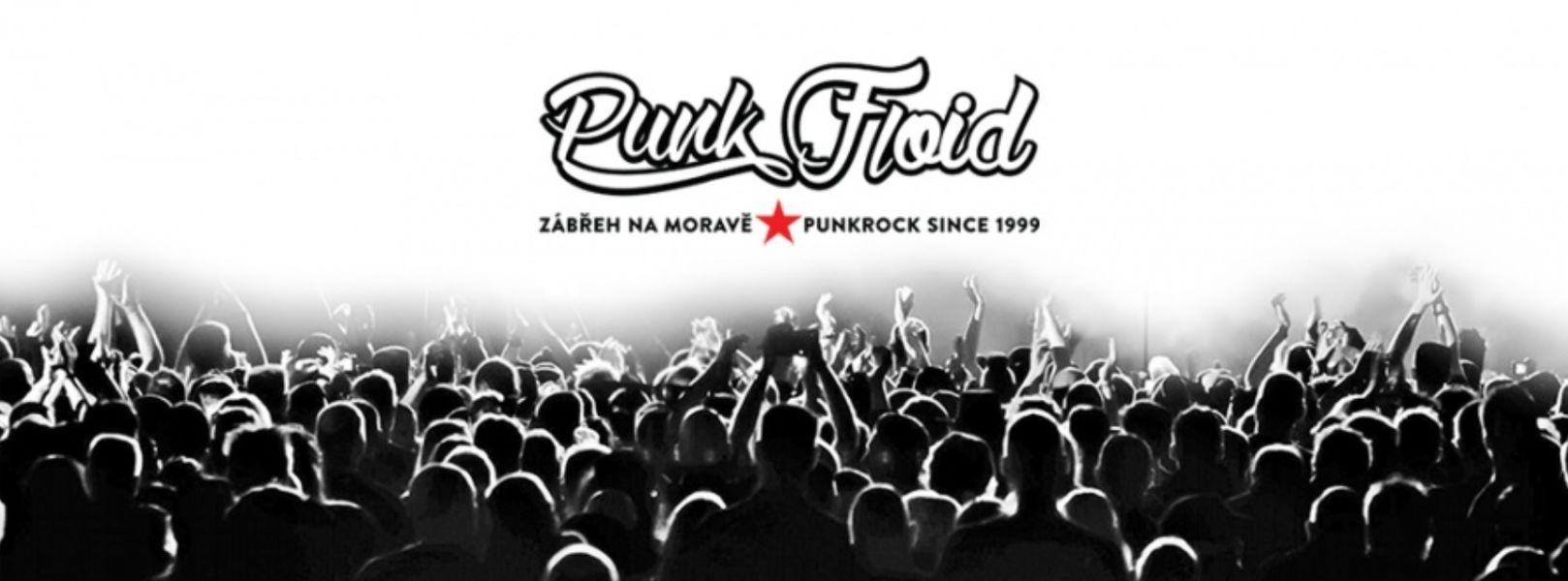 Punk Floid oslaví 20 let existence velkolepě zdroj: web kapely