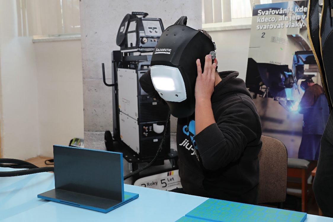 Burza práce v Šumperku 2019 zdroj foto: archiv šumpersko.net