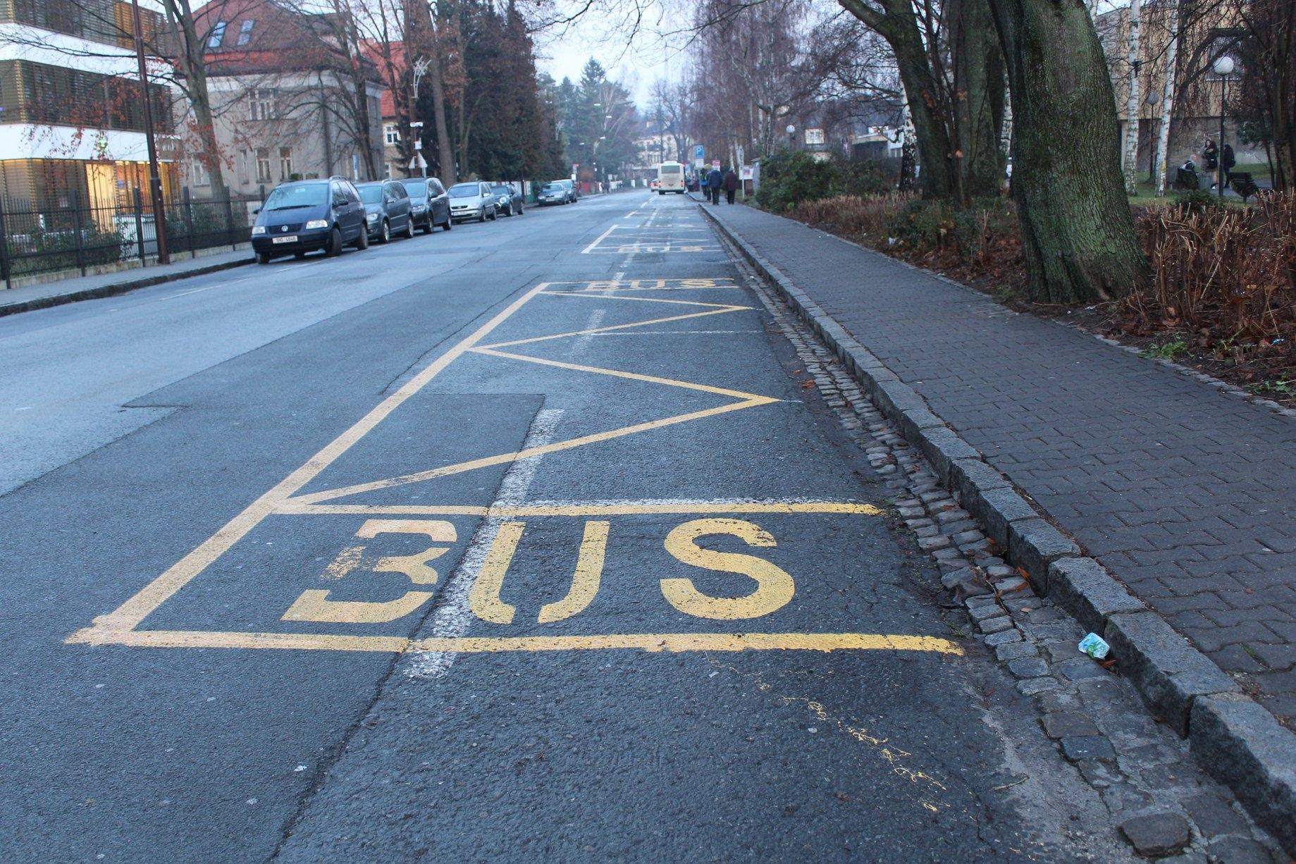Šumperk - ulice Fialova zdroj foto: mus