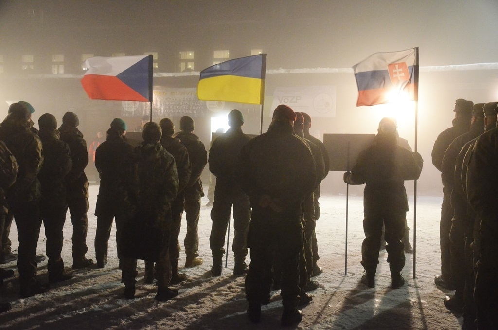 archiv Winter Survival zdroj foto: P. Pazdera