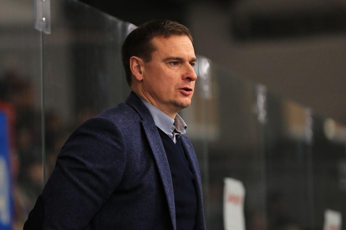 trenér Martin Janeček foto: archiv šumpersko.net - M. Jeřábek
