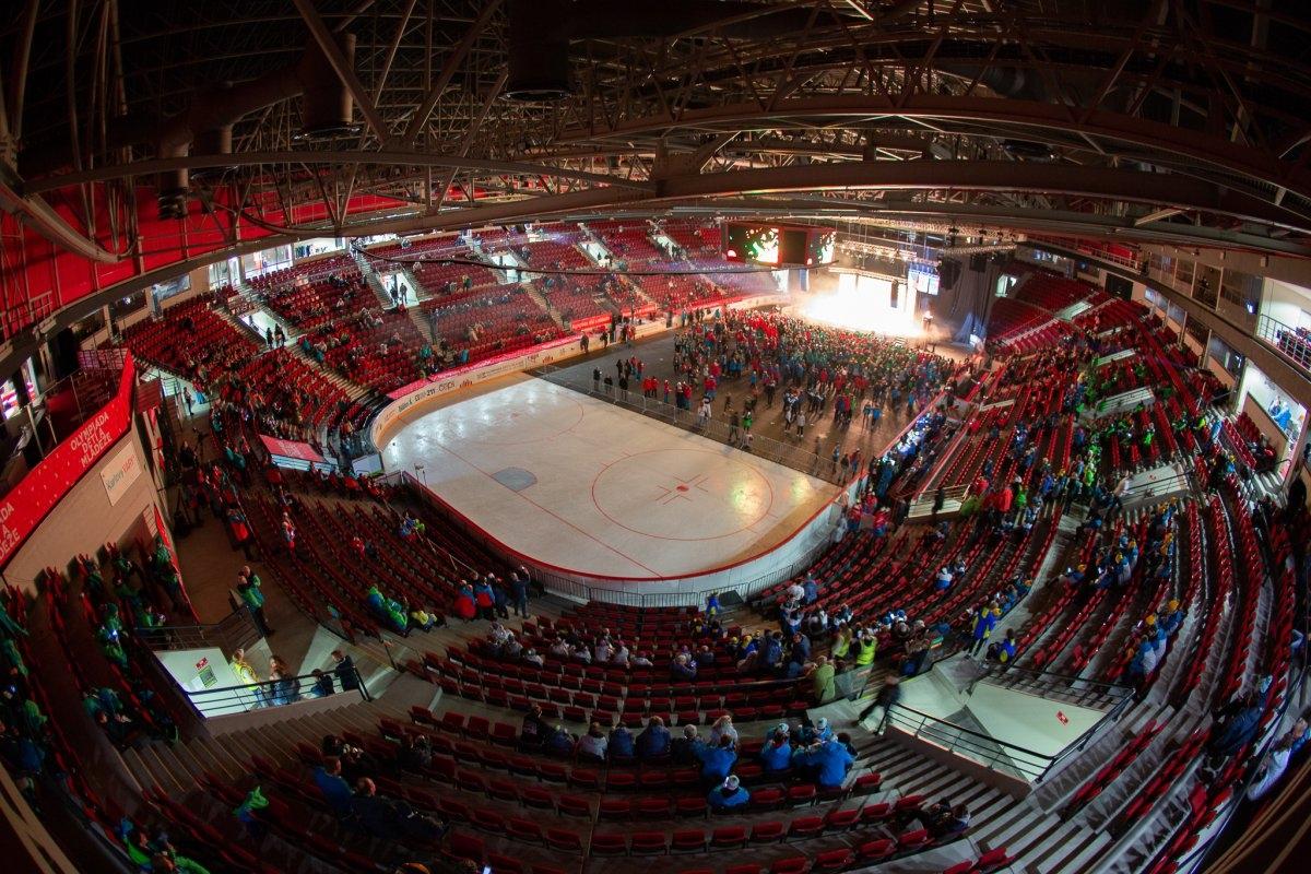Zimní olympiády dětí a mládeže v Karlovarském kraji zdroj foto: OLK