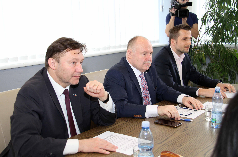 Zasedala Bezpečnostní rada Olomouckého kraje zdroj foto: OLK