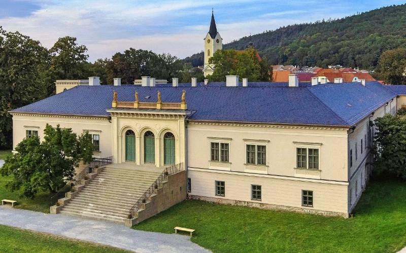 Olomoucké muzeum také soutěžilo o rodinné vstupenky zdroj foto:VMOL