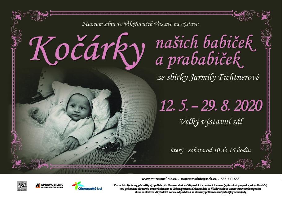 pozvánka na výstavu zdroj foto: MS Vikýřovice