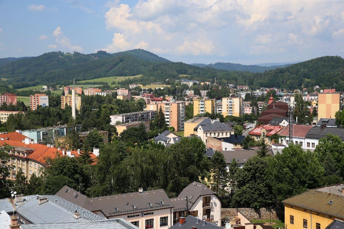 Šumperk foto: archiv sumpersko.net