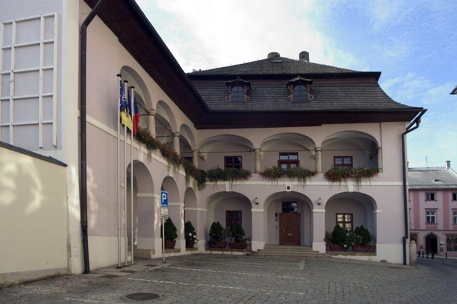 expozici čarodějnických procesů můžete navštívit v šumperském Geschaderově domě zdroj foto: mus