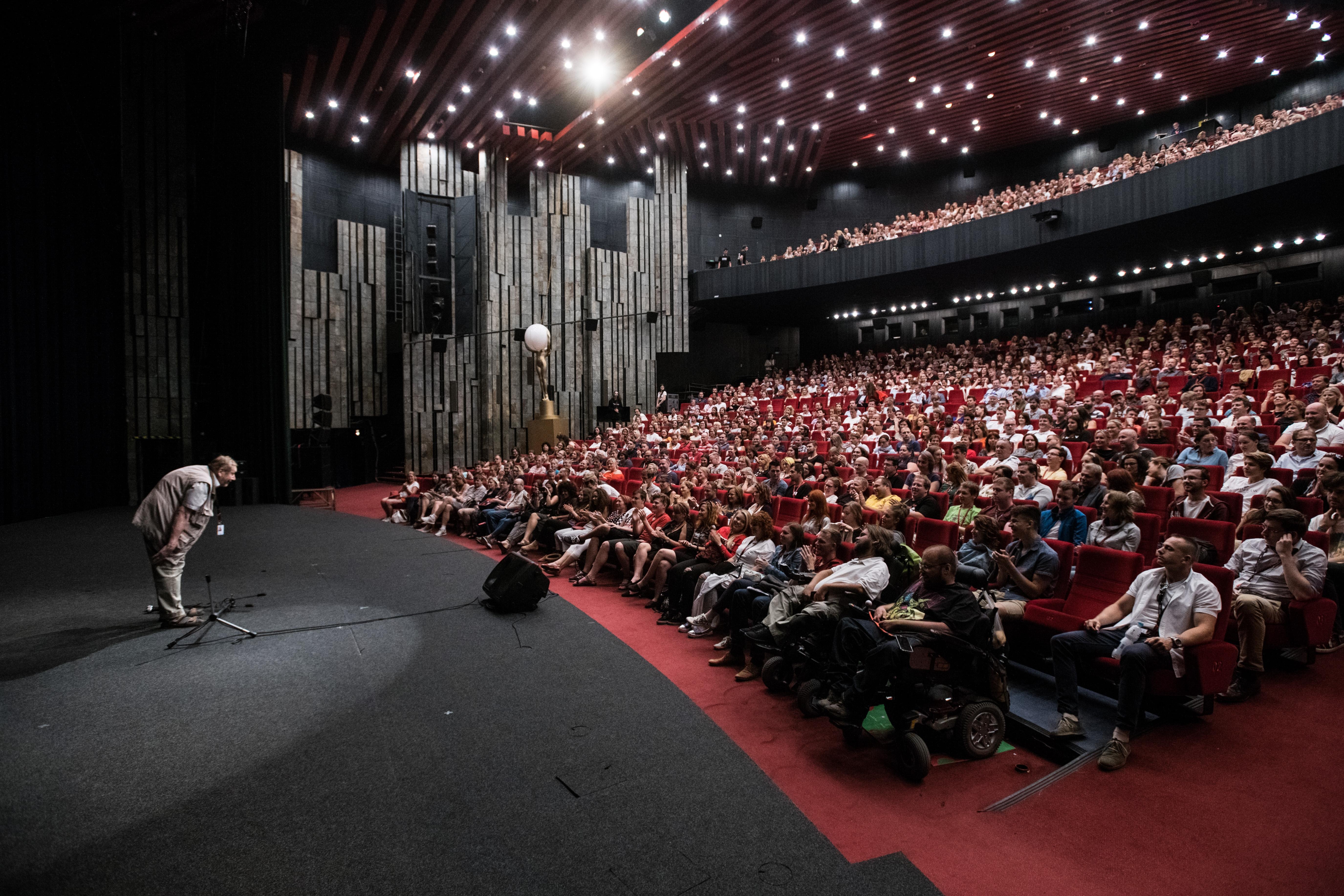 hotel Thermál zdroj foto: Karlovy Vary International Film Festival (KVIFF)