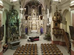 Klášterní kostel zdroj foto: KHS