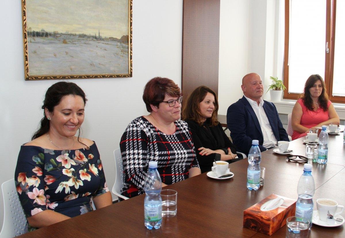 Hejtmanství podpoří lázeňství v Olomouckém kraji zdroj foto: OLK