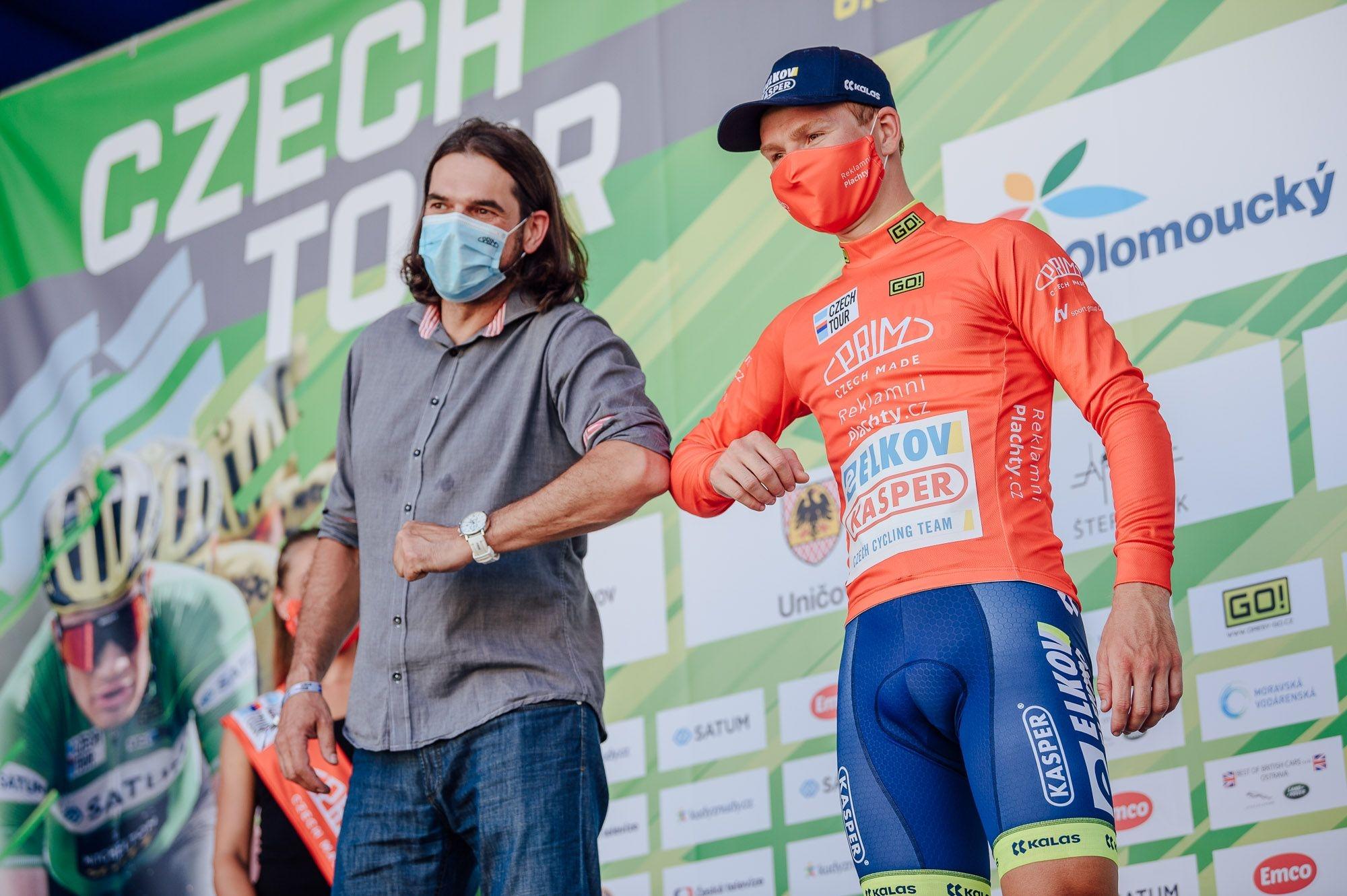 Czech Tour 2020 foto: Jan Brychta - Czech Tour