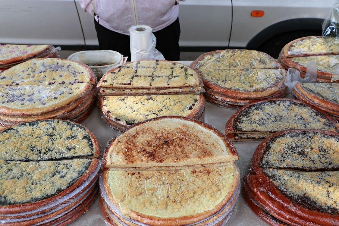 Šumperk - Farmářské trhy zdroj foto: archiv sumpersko.net