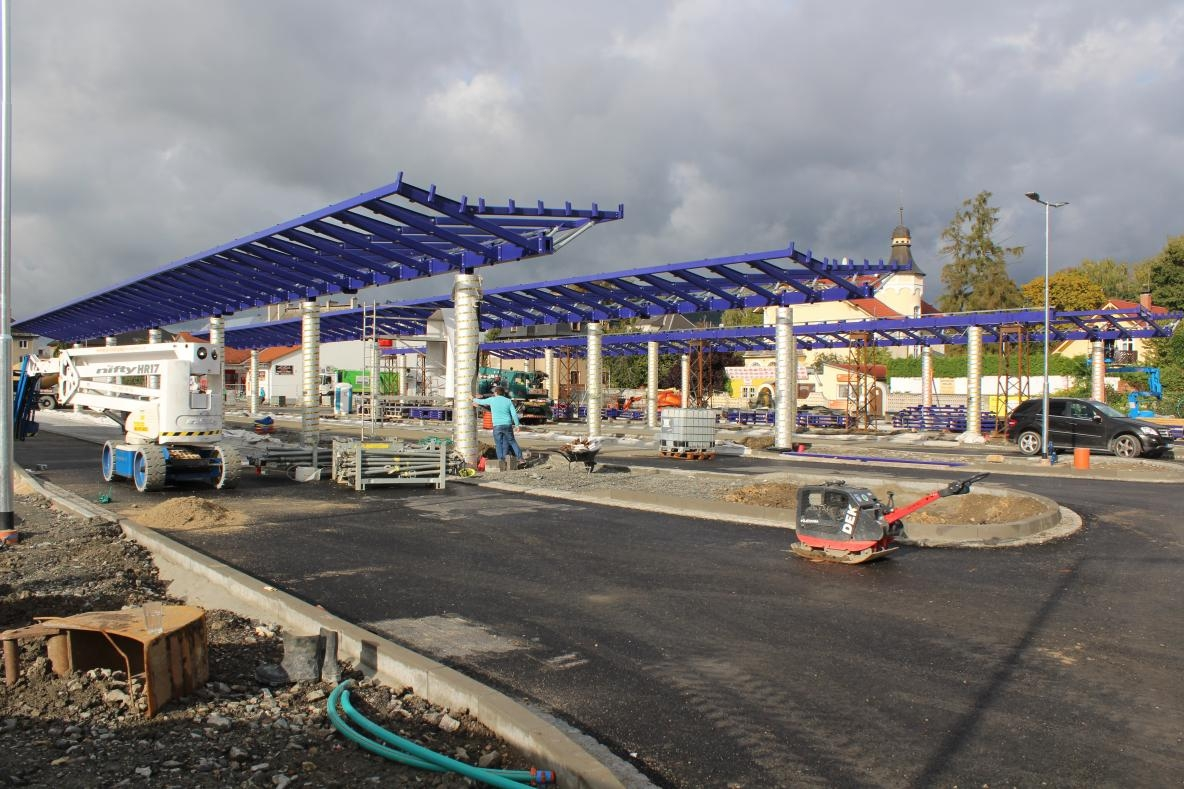 výstavba autobusového nádraží zdroj foto: mus