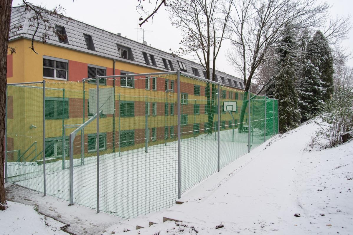 Ve FN Olomouc finišuje letošní stavební sezona zdroj foto: FNOL