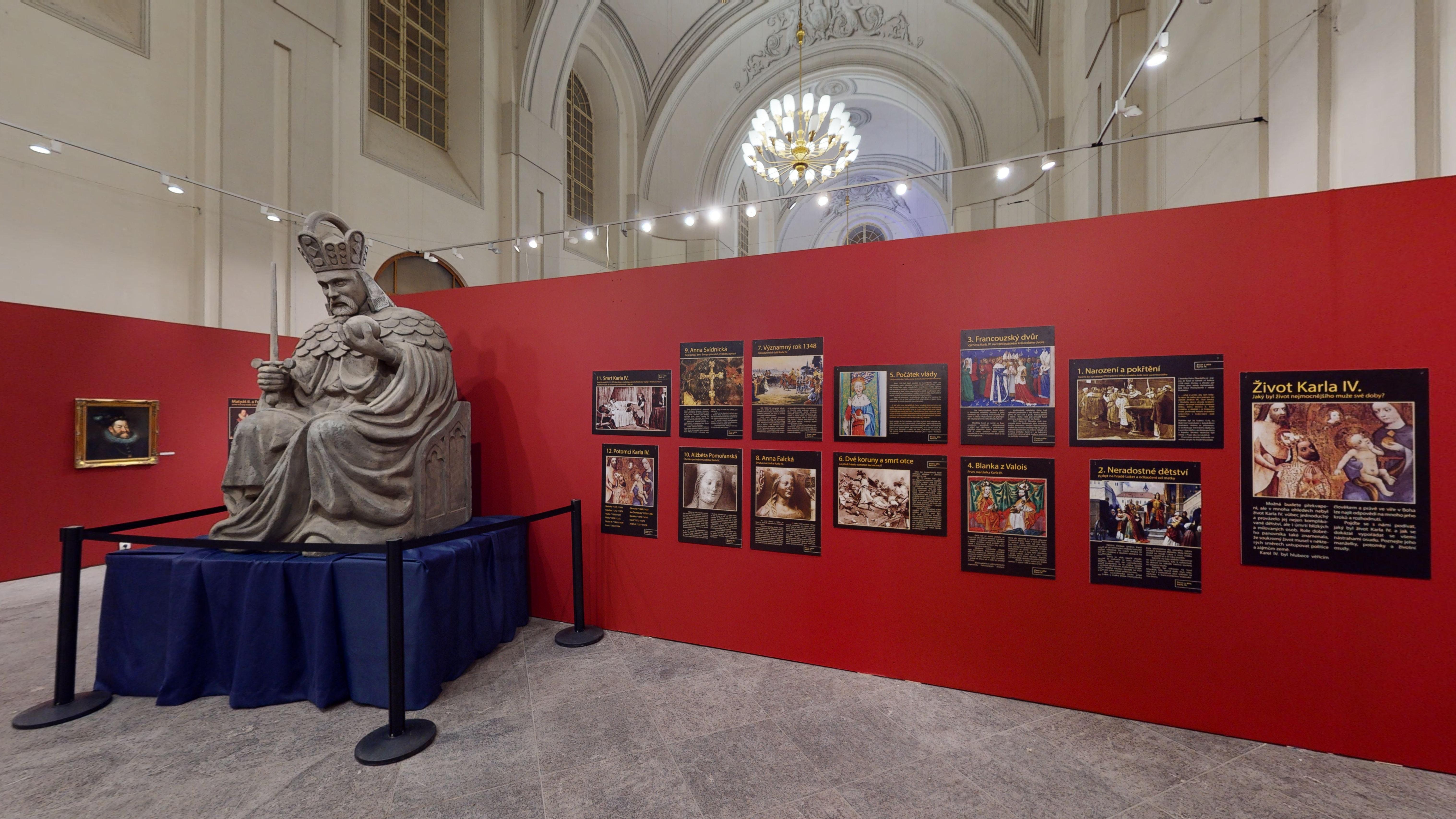 pozvánka na výstavu zdroj:VMO