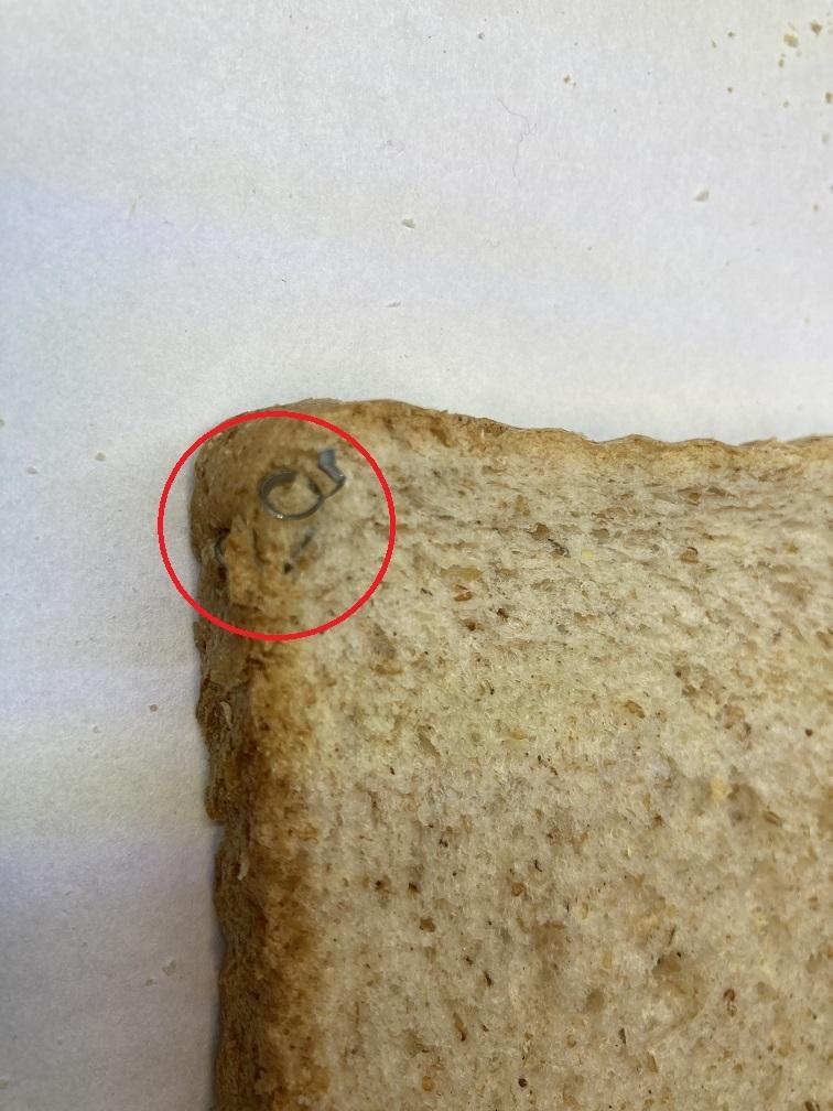 nevyhovující potravina zdroj: SZPI