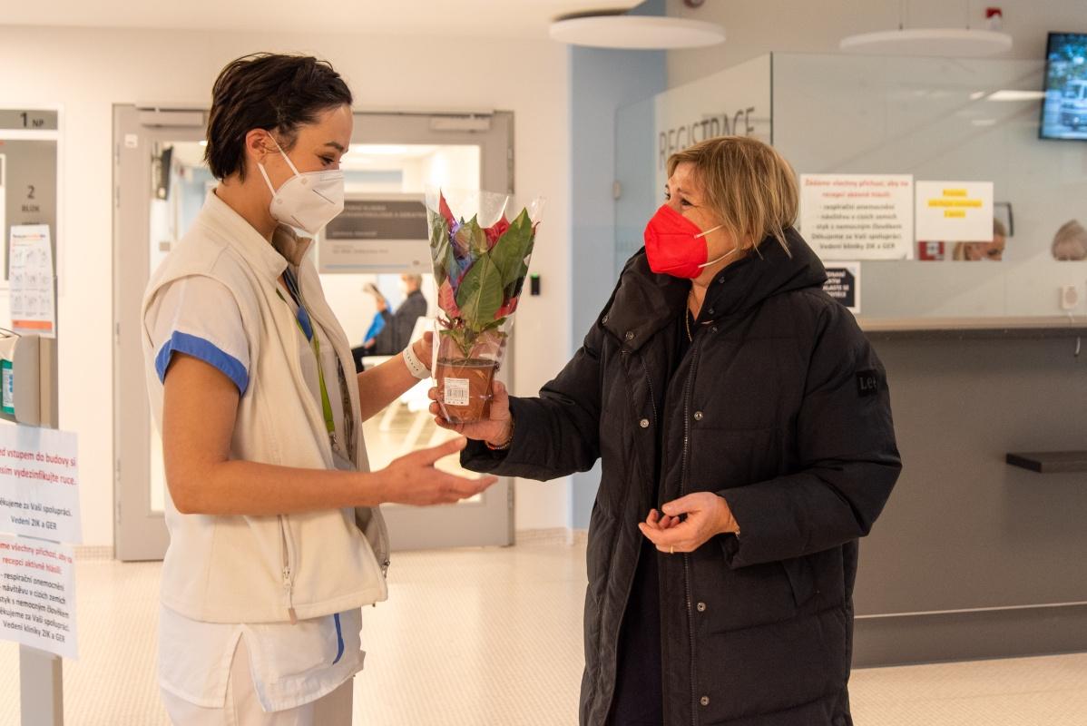 charitativní akce zdroj foto: FNOL