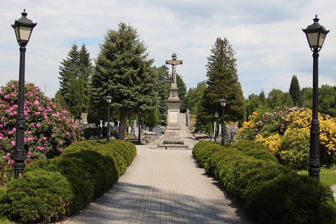 šumperský hřbitov zdroj foto: sumpersko.net