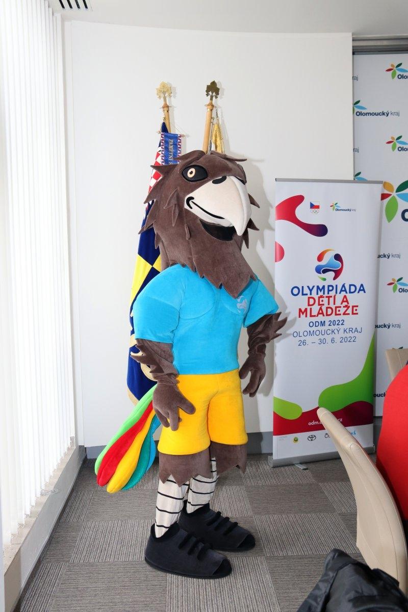 Na Olympiádě dětí a mládeže v kraji bude poprvé šerm zdroj foto: OLK